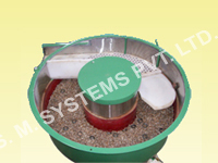 VIBRO - FIN SMA Series Machines